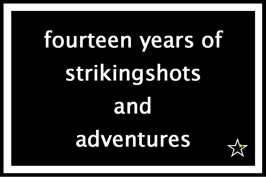 strikingshots and adventures