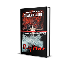 The Silver Island Book Cover.png