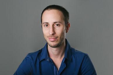 עומרי שדה פסיכולוג בתל אביב