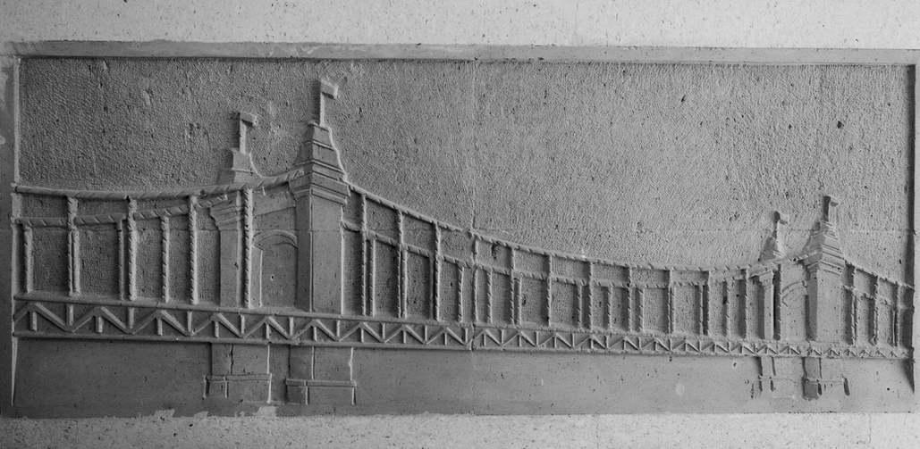 Stone Relief Bridge