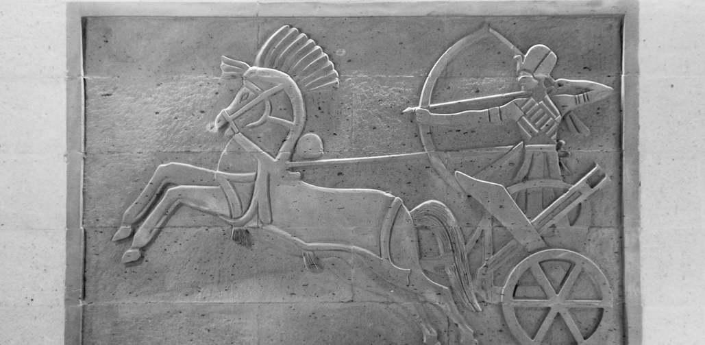 Ramses Taş İşleme
