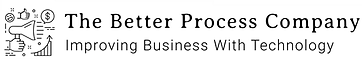 Logo for The Better Process Company
