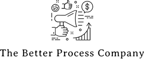 Better Process Company Logo
