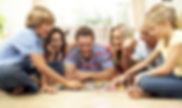 Comunidade Famílias Novas
