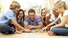 10 Benefits of Family Game Night
