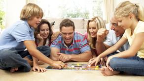 apprendre l'anglais en s'amusant : jeux et idées