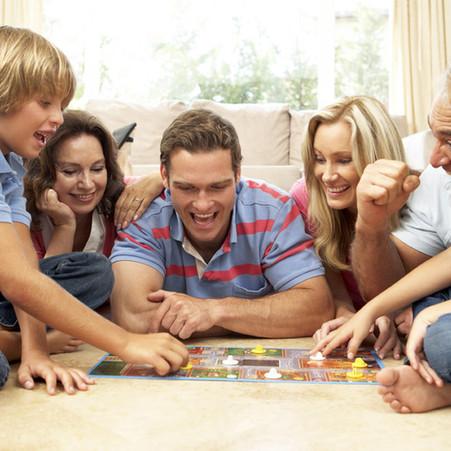 Real Parenting: Indoor Activities for Little Ones
