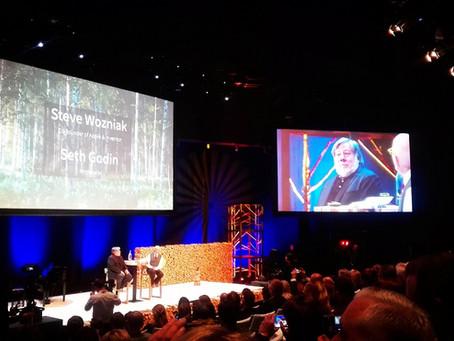 Uued, radikaalsed ja inimlikud mõtted juhtimisest. Nordic Business Forum Sweden kokkuvõte