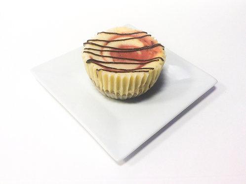 Razzmatazz Cheesecake (4)