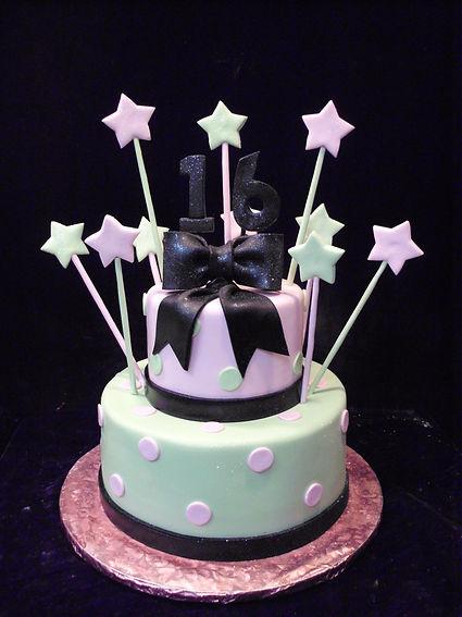 Edibles Incredible Desserts | Metro Washington DC | Custom Cakes