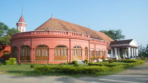 ARCHITECTURE WHICH SAUMERSAULTS KERALA KAUMUDI WEEKEND MAGAZINE ARTICLE