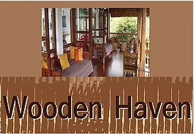 Timber Home - Wayanad House