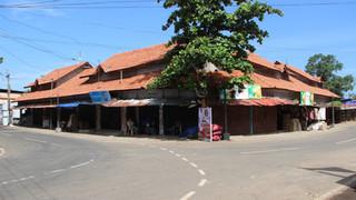 Kottapuram Market