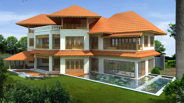 Uthandi House