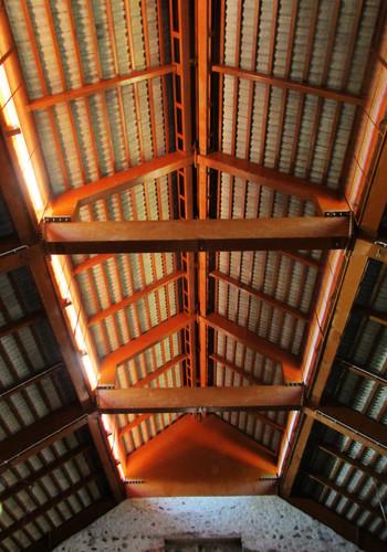 Roof Skylight Detail