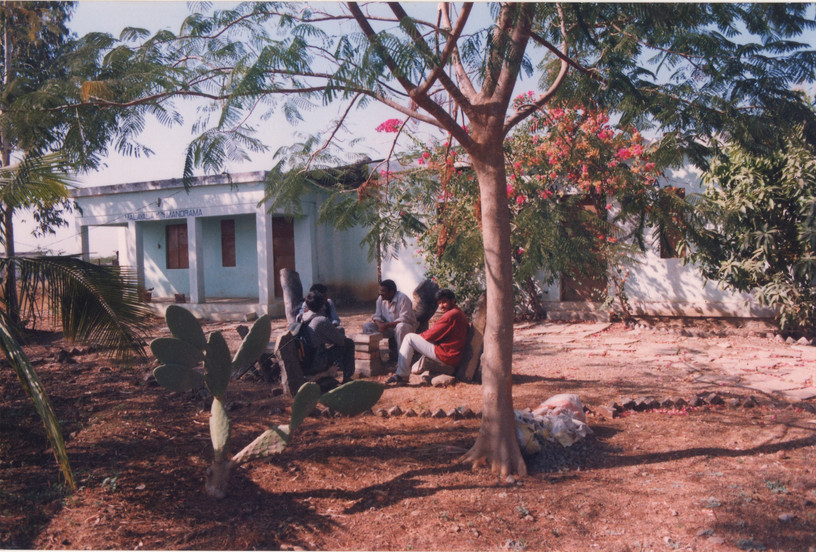 Latur Earthquake Rehablitation