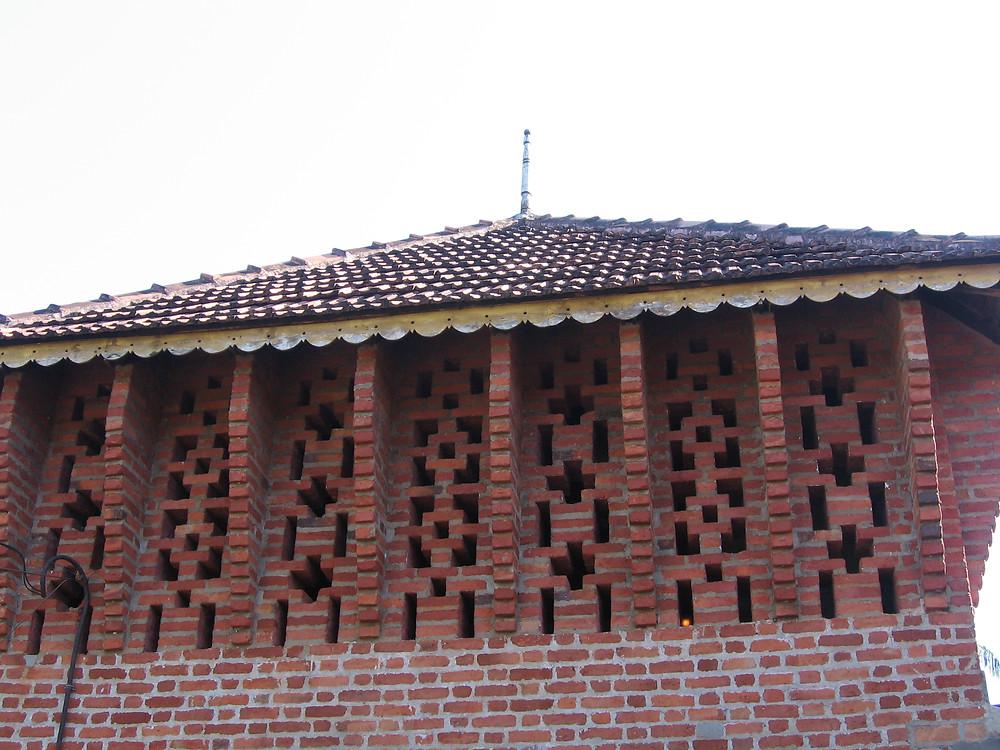 Laurie Baker Building