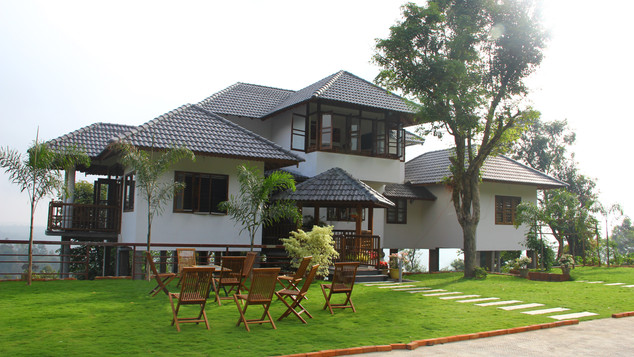 Wayanad House