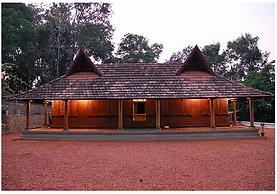 Conservation of a Nalukettu