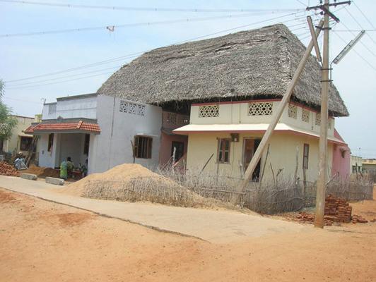 Tarangambadi Fishing Community