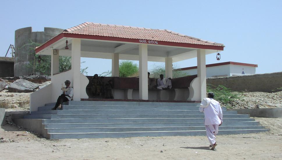 Bhuj Earthquake Reconstruction