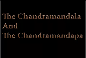 Chandramandapa
