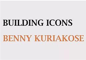 Building Icons - Benny Kuriakose