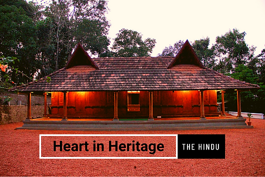 """Speaking with The Hindu: """"A city without heritage spaces is like a person without memory,"""" - Benny Kuriakose on the role of conservation in the present day context.   """"Conservation architecture must be taken up with a sense of urgency, Benny Kuriakose tells DIVYA KUMAR. Kuriakose's a laconic man, not generally given to grand speeches, but his passion for the conservation of heritage buildings comes through clearly as we speak. Very few people were talking about conservation architecture even when Kuriakose returned from the U.K. in 1987; indeed, he was one of the first few Indians to specialise in the field."""""""