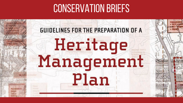 This book is compiled By: BENNY KURIAKOSE, Nupur Prothi Khanna & Malvika Bajaj Saini. It isintended to provide guidelines for the preparation of the Heritage Management Plans.