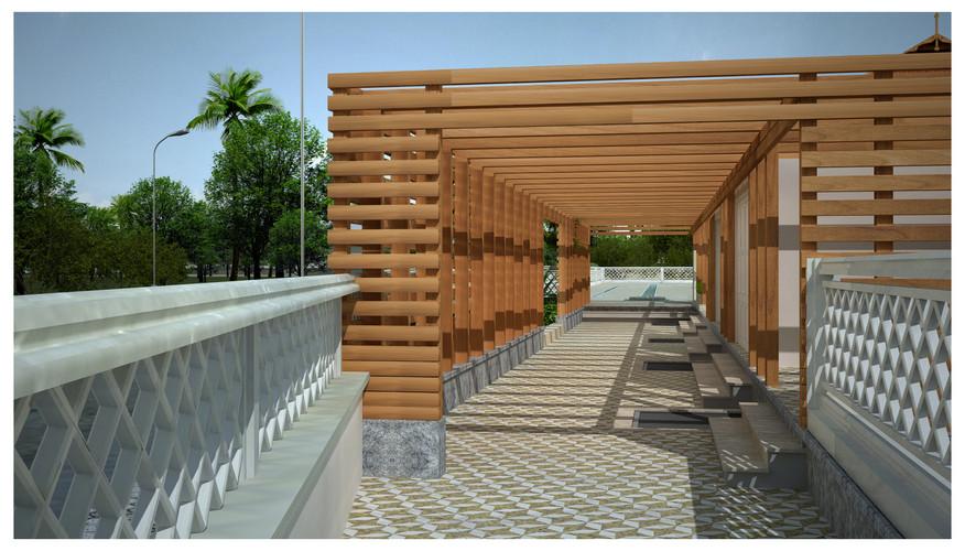Cheraman Masjid Conservation