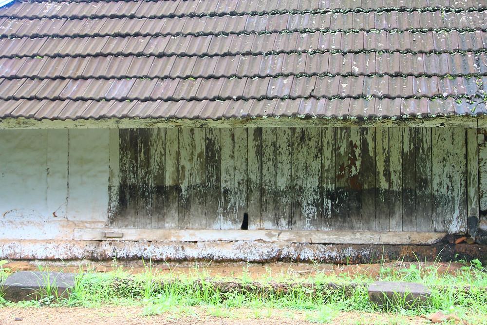 Conservation of MAHADEVA TEMPLE, KOOTHATTUKULAM