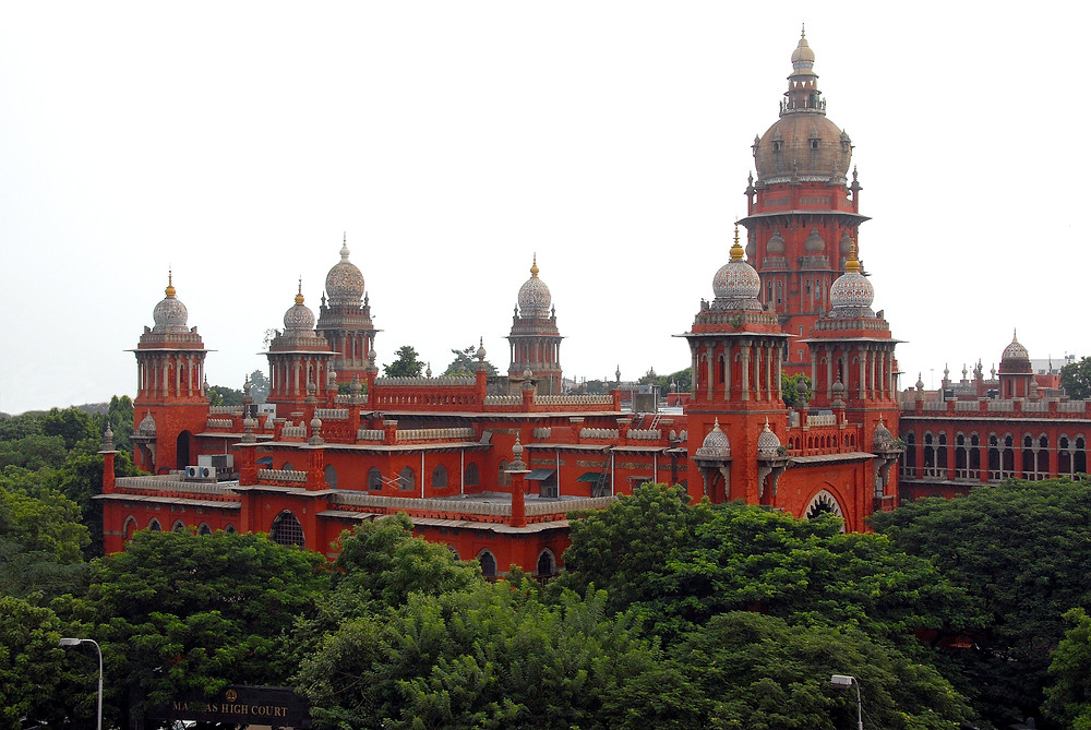 CHENNAI CITY - A VIEWPOINT