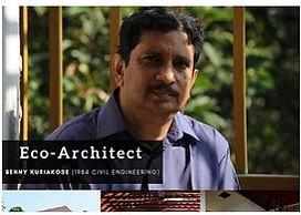 CET Alumini - Eco-Architect