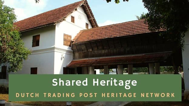 The Muziris Heritage Project from Kerala, India signed to become the 13th member of the Dutch Trading Post Heritage Network, now covering 7 countries around Asia. Nowshad Padiyath and Benny Kuriakose represented the Muziris Heritage Project in the Malacca meet.