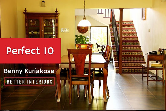 """Interview on Benny Kuriakose's viewpoints on architecture by Better Interiors. """"He is one of India's foremost Conservation Architects, has worked on fantastic green homes..."""""""
