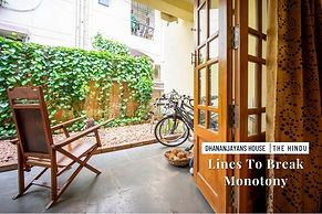 Dhananjayans House - Retrofitting Project