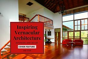 Inspiring Vernacular Architecture