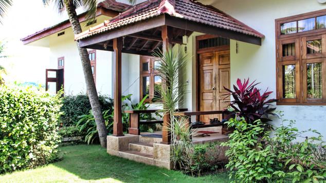 Sivaram House
