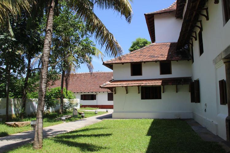 Exterior Landscape View