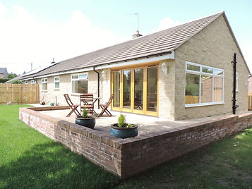Self Catering Cottage in Morpeth