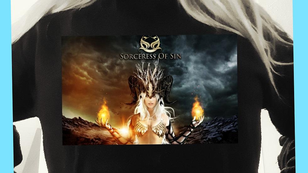 Sorceress of Sin Hoodie