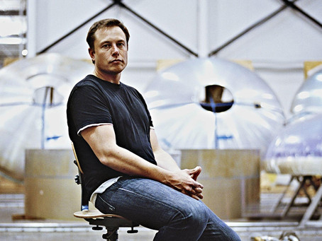 70 Elon Musk Inspiring Quotes To Build a Successful Business in 2021