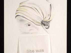 Fear: She was not Us