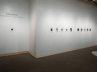 Imagining Home: 100 Exercises in Empathy (Part 3), Installation View