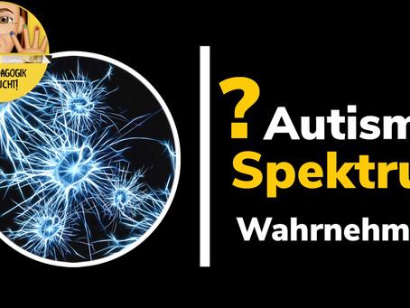 Autismus Spektrum