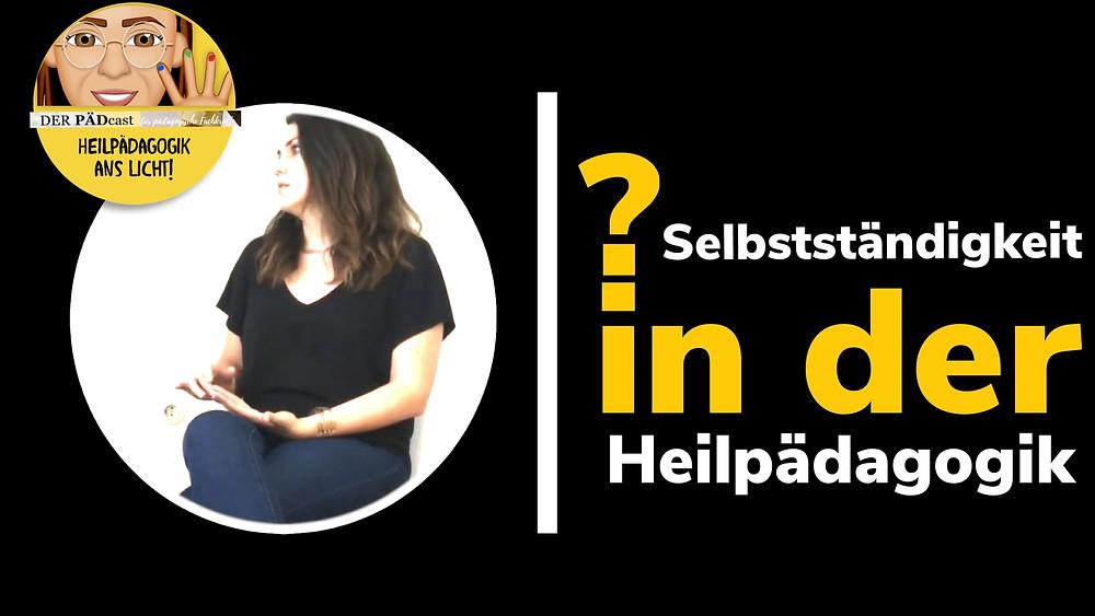 Alicia Sailer und Bianca Neutz sprechen über Selbständigkeit