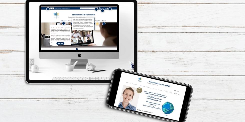 Digitales Lernen in sozialen Unternehmen