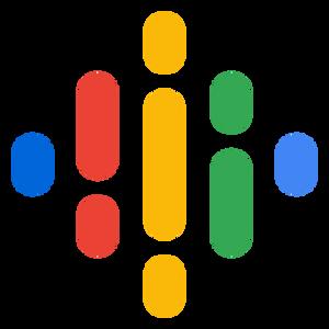 PÄDcast bei google apps