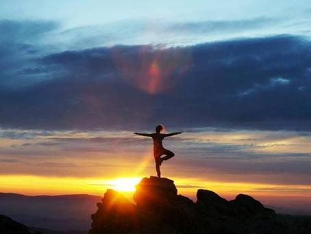 Warum ich Yoga mache