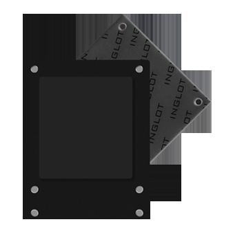 1 Square | Pressed Powder